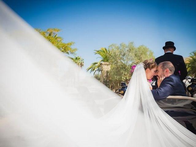 La boda de David y Belén en Jerez De La Frontera, Cádiz 27