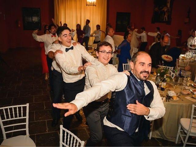 La boda de David y Belén en Jerez De La Frontera, Cádiz 33