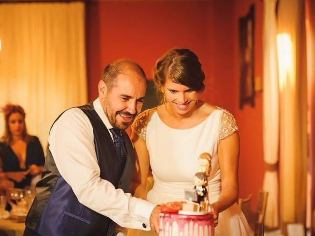La boda de David y Belén en Jerez De La Frontera, Cádiz 35