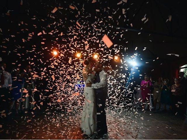 La boda de David y Belén en Jerez De La Frontera, Cádiz 36