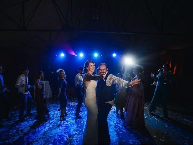 La boda de David y Belén en Jerez De La Frontera, Cádiz 56
