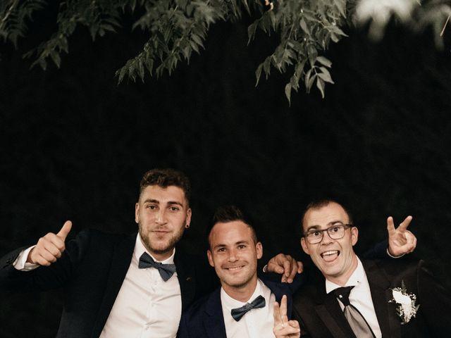 La boda de Alberto y Ara en Trasierra, Badajoz 127
