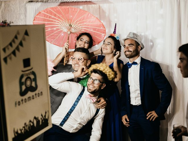 La boda de Alberto y Ara en Trasierra, Badajoz 138