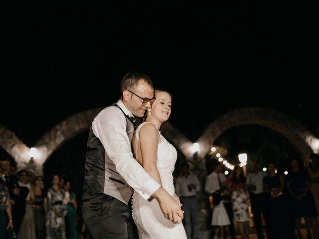 La boda de Alberto y Ara en Trasierra, Badajoz 144