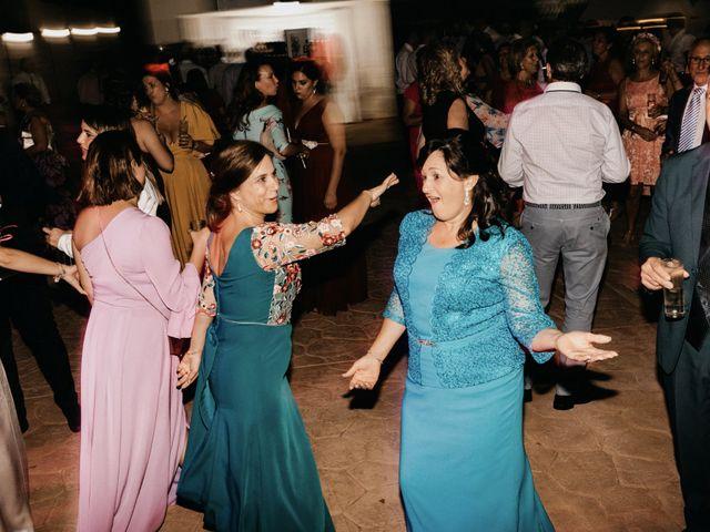 La boda de Alberto y Ara en Trasierra, Badajoz 151