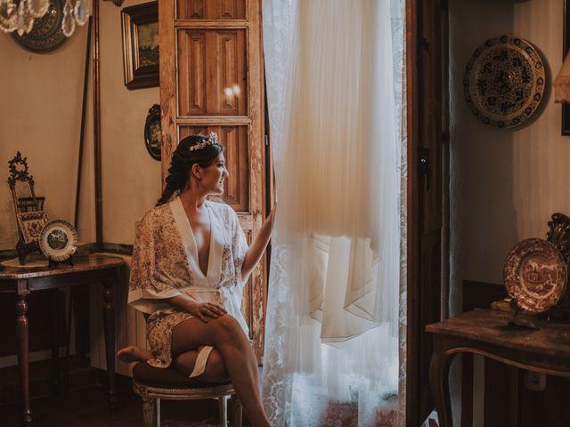 La boda de Vicent y Fani en Aielo De Malferit, Valencia 5