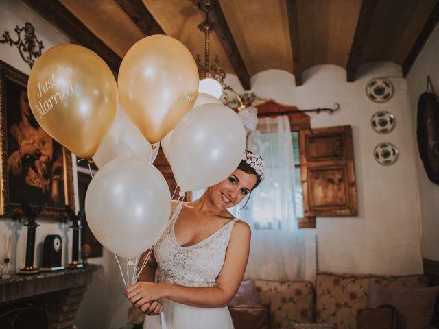La boda de Vicent y Fani en Aielo De Malferit, Valencia 8