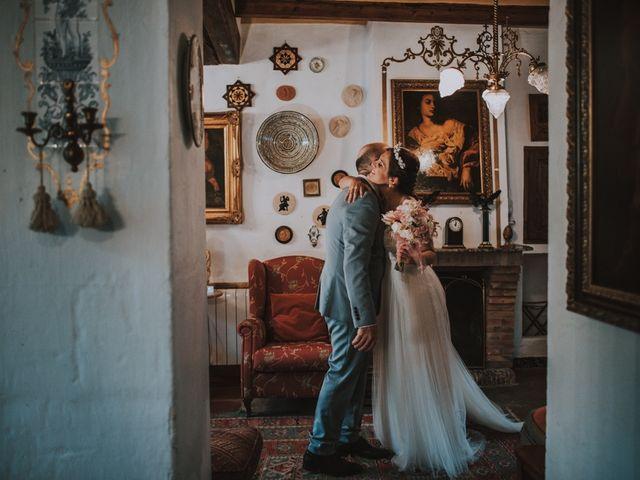 La boda de Vicent y Fani en Aielo De Malferit, Valencia 9