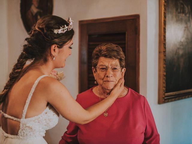 La boda de Vicent y Fani en Aielo De Malferit, Valencia 10