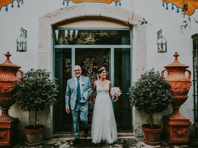 La boda de Vicent y Fani en Aielo De Malferit, Valencia 12
