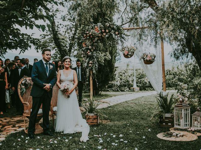 La boda de Vicent y Fani en Aielo De Malferit, Valencia 16