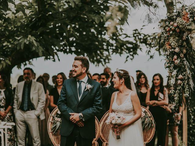 La boda de Vicent y Fani en Aielo De Malferit, Valencia 17