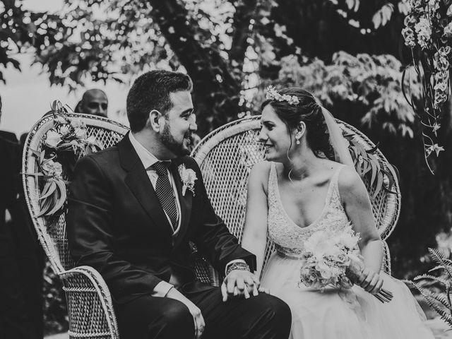La boda de Vicent y Fani en Aielo De Malferit, Valencia 20