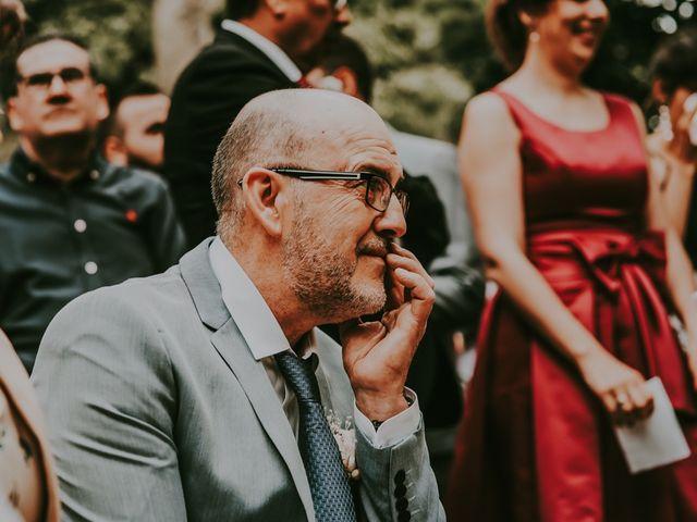 La boda de Vicent y Fani en Aielo De Malferit, Valencia 21