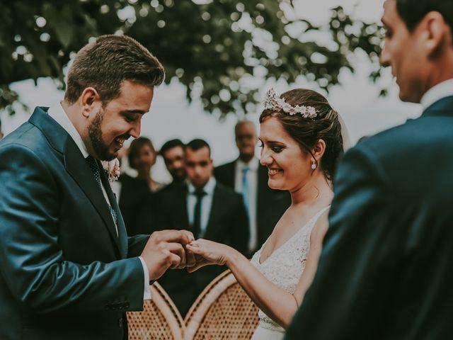 La boda de Vicent y Fani en Aielo De Malferit, Valencia 24