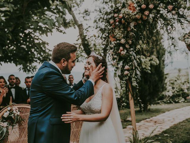 La boda de Vicent y Fani en Aielo De Malferit, Valencia 25