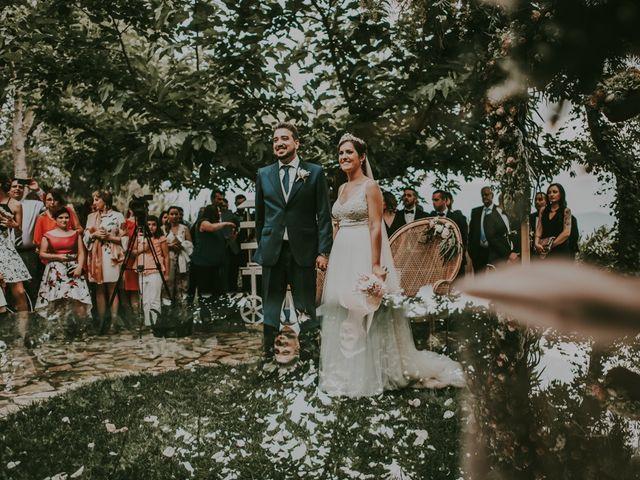 La boda de Vicent y Fani en Aielo De Malferit, Valencia 27