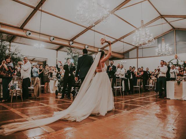 La boda de Vicent y Fani en Aielo De Malferit, Valencia 32