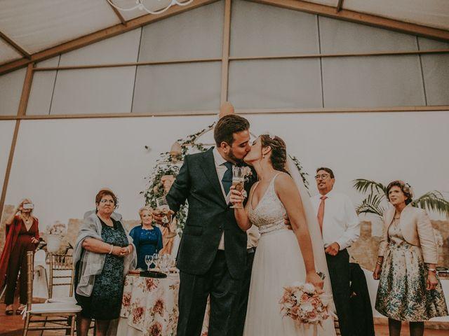 La boda de Vicent y Fani en Aielo De Malferit, Valencia 34