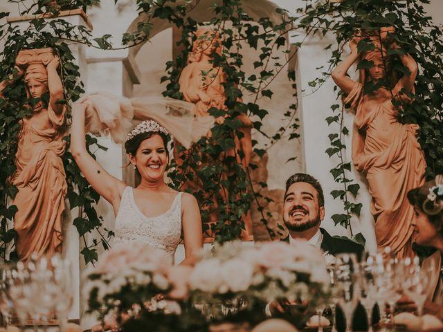 La boda de Vicent y Fani en Aielo De Malferit, Valencia 35