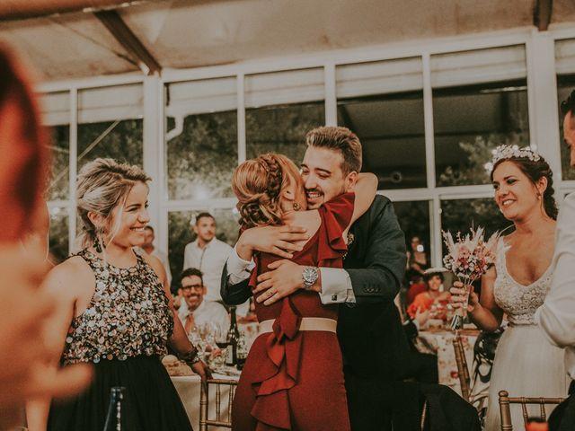 La boda de Vicent y Fani en Aielo De Malferit, Valencia 37
