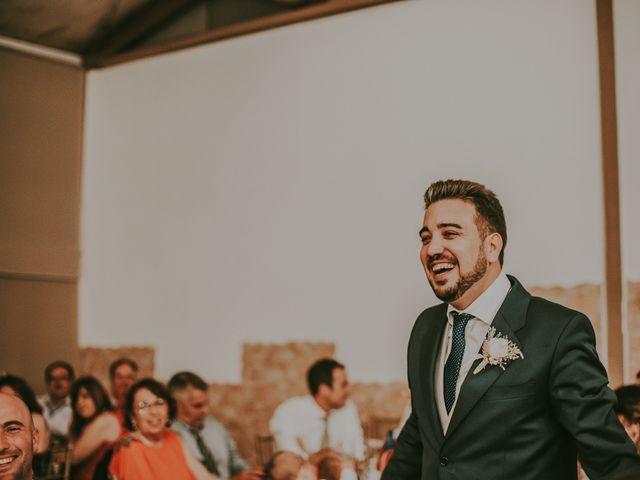 La boda de Vicent y Fani en Aielo De Malferit, Valencia 40