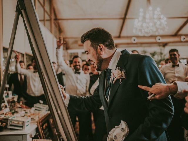 La boda de Vicent y Fani en Aielo De Malferit, Valencia 49