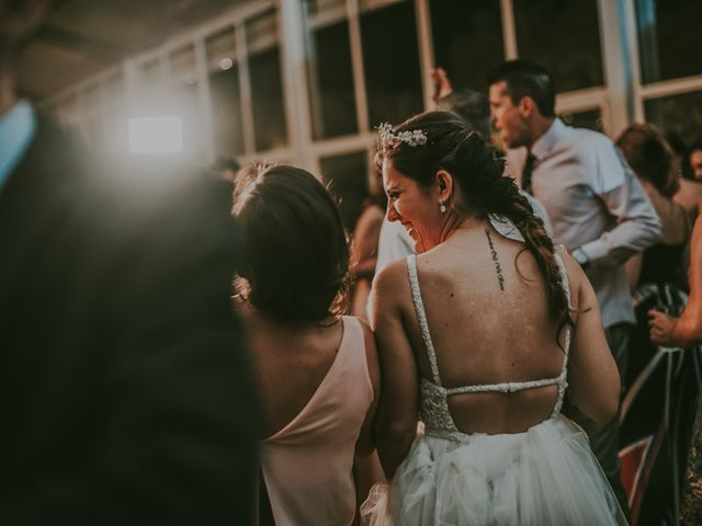 La boda de Vicent y Fani en Aielo De Malferit, Valencia 55