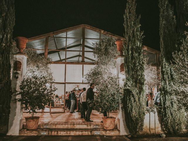 La boda de Vicent y Fani en Aielo De Malferit, Valencia 58