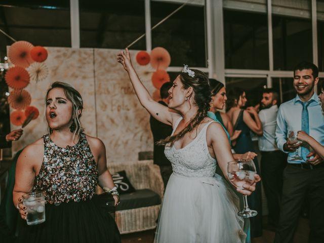 La boda de Vicent y Fani en Aielo De Malferit, Valencia 59