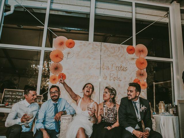 La boda de Vicent y Fani en Aielo De Malferit, Valencia 62