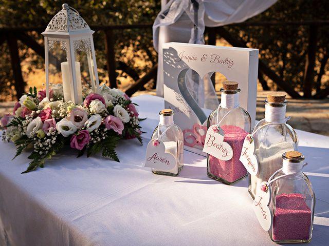 La boda de Beatriz y Joaquín en Logrosan, Cáceres 7