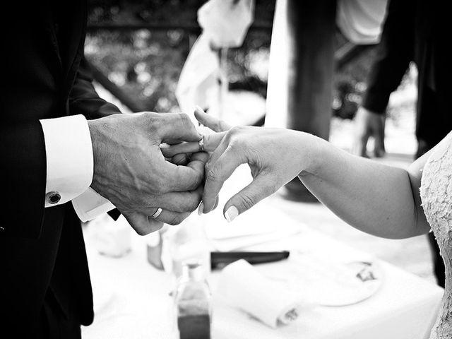 La boda de Beatriz y Joaquín en Logrosan, Cáceres 14
