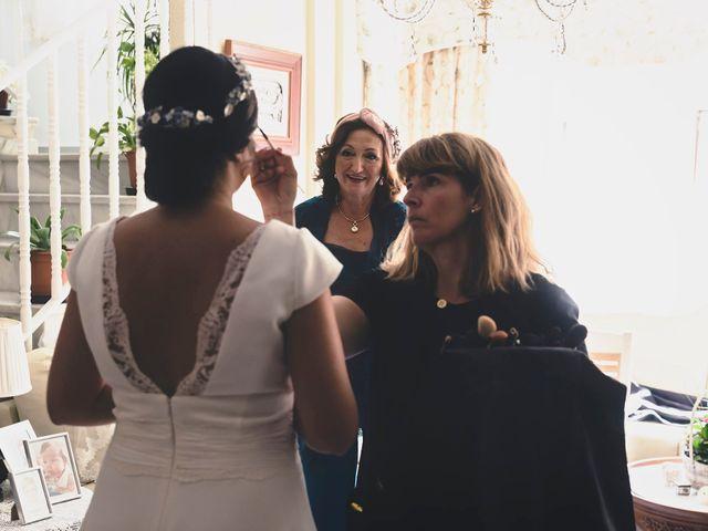 La boda de Ana Belén y Fran en Málaga, Málaga 4