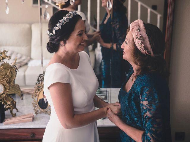 La boda de Ana Belén y Fran en Málaga, Málaga 6