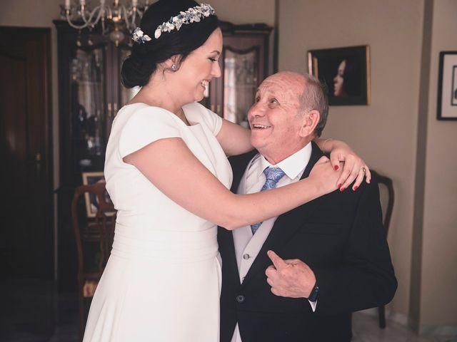 La boda de Ana Belén y Fran en Málaga, Málaga 7