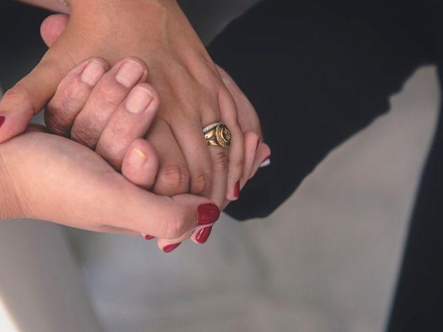 La boda de Ana Belén y Fran en Málaga, Málaga 8