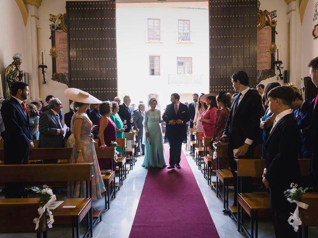 La boda de Ana Belén y Fran en Málaga, Málaga 14