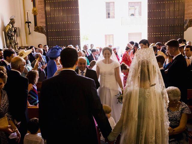 La boda de Ana Belén y Fran en Málaga, Málaga 16