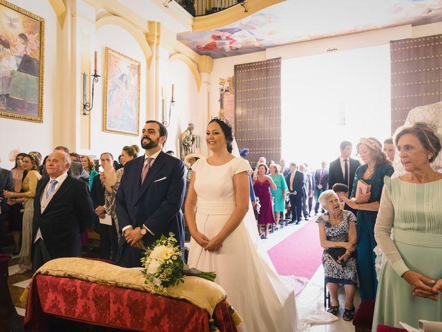 La boda de Ana Belén y Fran en Málaga, Málaga 17