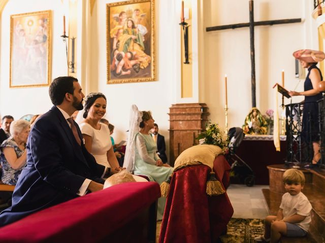 La boda de Ana Belén y Fran en Málaga, Málaga 18