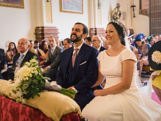 La boda de Ana Belén y Fran en Málaga, Málaga 20