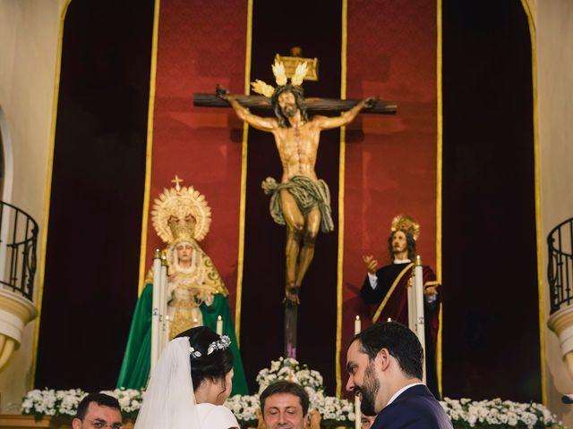 La boda de Ana Belén y Fran en Málaga, Málaga 23