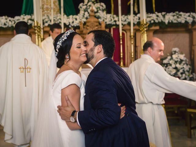 La boda de Ana Belén y Fran en Málaga, Málaga 24