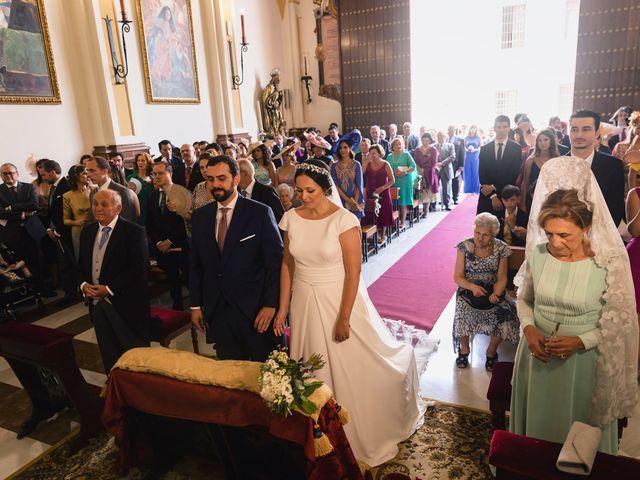 La boda de Ana Belén y Fran en Málaga, Málaga 25