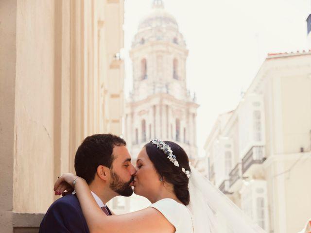 La boda de Ana Belén y Fran en Málaga, Málaga 30