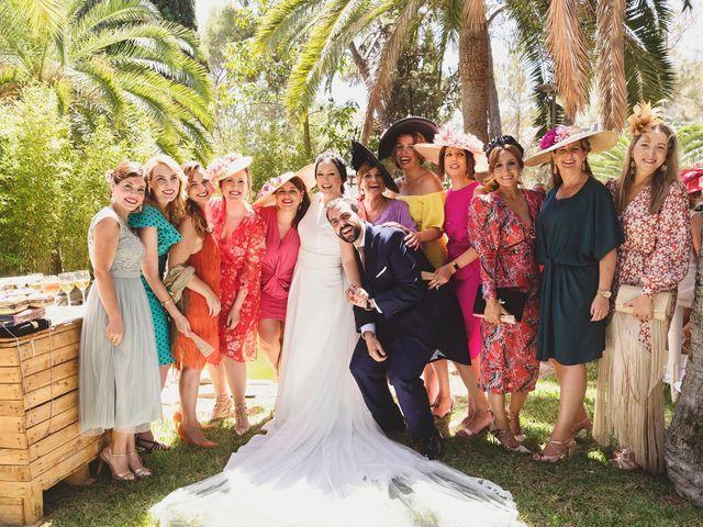 La boda de Ana Belén y Fran en Málaga, Málaga 36