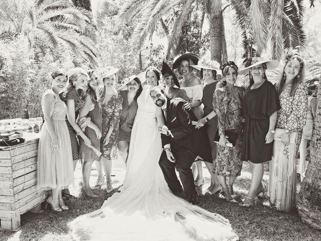 La boda de Ana Belén y Fran en Málaga, Málaga 37