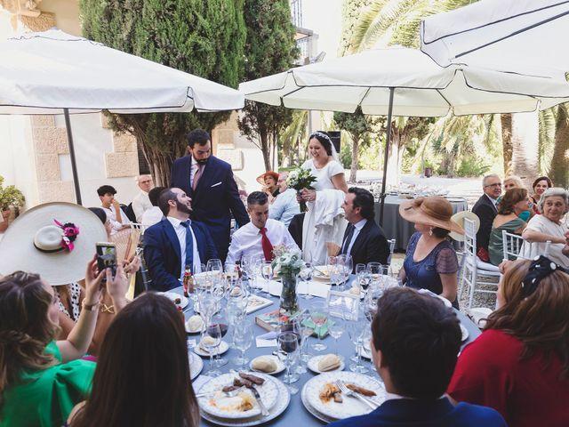 La boda de Ana Belén y Fran en Málaga, Málaga 38