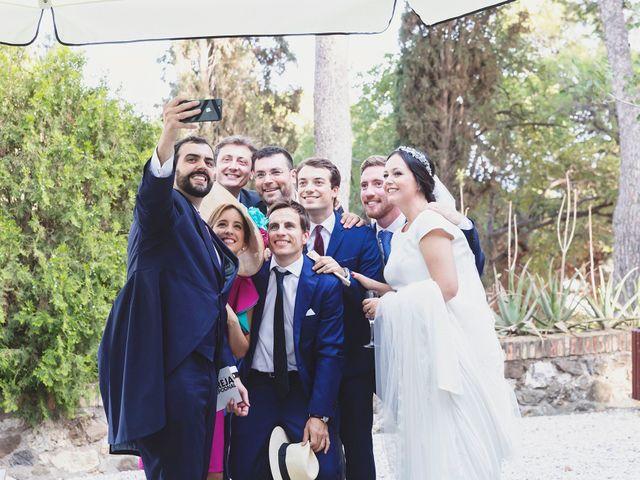 La boda de Ana Belén y Fran en Málaga, Málaga 39